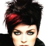 black-and-red-hair-color