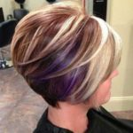 pop-of-colors-bob-hairstyle