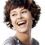 Short-Curly-Hairstyles-with-Bangs-